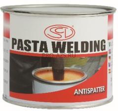 Паста от брызг Siliconi Pasta welding 300 гр
