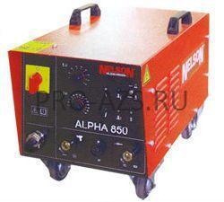 Сварочный аппарат для приварки шпилек - NELSON Alpha 850