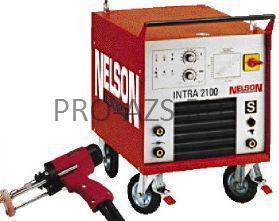Сварочный аппарат для приварки шпилек - NELSON Intra 2100