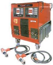 Сварочный аппарат для приварки шпилек - NELSON N 4000