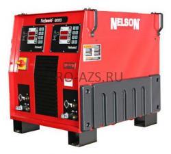 Сварочный аппарат для приварки шпилек - NELSON N 6000