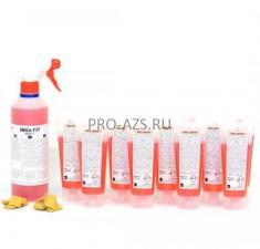 Начальный комплект расходных жидкостей для CLINOX ECO ENERGY