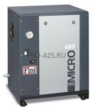 Винтовой компрессор без ресивера FINI MICRO SE 4.0-10