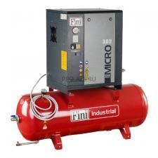 Винтовой компрессор на ресивере FINI MICRO SE 4.0-10-200