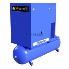 Винтовой компрессор на ресивере REMEZA ВК15T-10-500