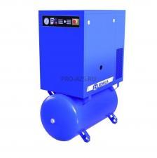 Винтовой компрессор на ресивере REMEZA ВК15E-8-500
