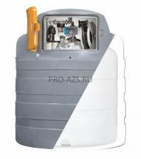 SWIMER TANK ECO-Line BASIC PLUS 1500