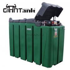 GIANTANK 33/50 - хранение и заправка топлива