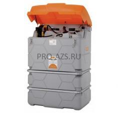 Cube-Tank ПРЕМИУМ, 1000 литров - Мобильная емкость