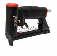 Скобозабивной пистолет пневматический Yoshi 8016A