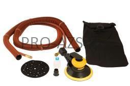 Орбитальная пневмошлифмашинка Mirka 150/5 с автономным пылеотводом