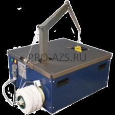 Обвязывающая машина для круглой продукции Axro-In