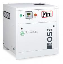 Спиральный компрессор FINI OS 2.2-10