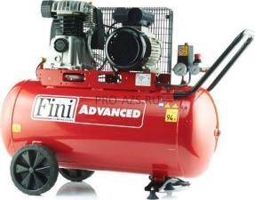 Поршневой компрессор с ременным приводом FINI MK 103-90-3