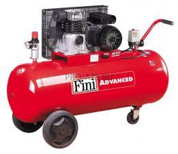 Поршневой компрессор с ременным приводом FINI MK-103-150-3