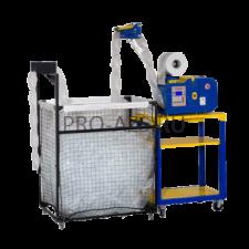 Машина для изготовления воздушных мешков AirPad 210