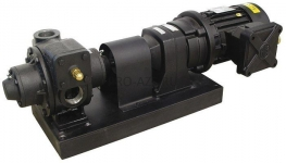 Gespasa BDP-500 насос для перекачки дизеля