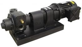 Gespasa BDP-1000 насос для перекачки дизеля