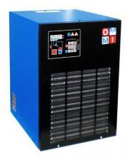 Осушитель сжатого воздуха рефрижераторного типа OMI DD 72