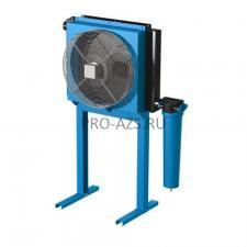 Концевой охладитель сжатого воздуха ATS ECA 3700