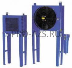 Концевой охладитель сжатого воздуха OMI RA 750