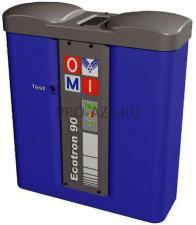 Маслосепаратор конденсата OMI ECOTRON 25