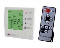 Термостаты , терморегуляторы и блоки управления