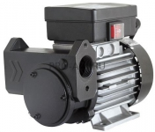 Gespasa Iron 50 насос для перекачки дизельного топлива солярки