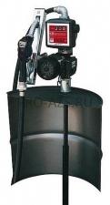 DRUM Panther 56 -Насос для дизельного топлива, бочковой вариант