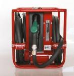 Gespasa EPA-50 Ex Заправочный комплекс с фильтрацией топлива.