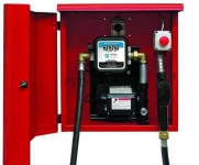 Adam Pumps Armadilo 100 топливораздаточная колонка