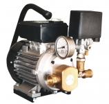Gespasa EAS 88 (0.37 kW) насос для перекачки масла