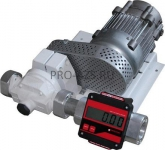 Gespasa SBAG-800 насос для перекачки бензина керосина