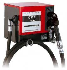Cube 56 DC  - Заправочный модуль дизельного топлива