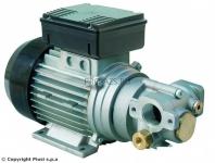 Viscomat 200(300)/2/3M - насос для перекачки масла с вязкостью до 2000 мм2/с