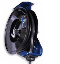 SD20 катушка для шланга синий металлик, воздух/вода, 1/2x15