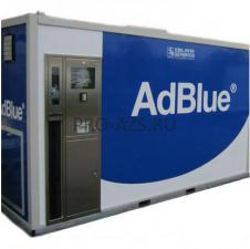 AdBlue line