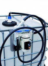 SuzzaraBlue Basic - Перекачивающей блок для перекачки жидкости AdBlue