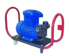Petroll EX насос для перекачки бензина керосина