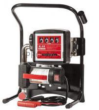 Petroll Orion (40л/мин) Basic комплект заправочный для дизельного топлива солярки