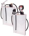 Gespasa 50H (KIT-AG35) комплект заправочный для дизельного топлива солярки