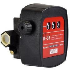 Petroll K 33 счетчик расхода учета дизельного топлива солярки