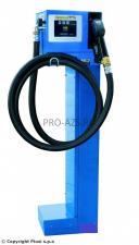 Пьедестал для установки топливораздаточной колонки Piusi