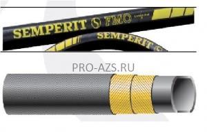 FМО 1 1/2 х 4,0 Semperit - 10 бар - Рукав для ДТ
