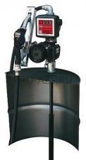 DRUM Panther 56 - Перекачивающая установка, бочковой вариант без расходомера