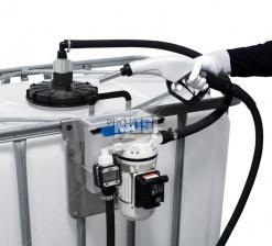 SuzzaraBlue Pro K24 +SB325 + ext suction