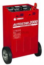 Пуско-зарядное устройство HELVI Autostar 2000