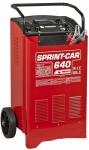 Пуско-зарядное устройство HELVI Sprintcar 640